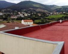 Cubierta Fuente Vieja 37 – Muskiz