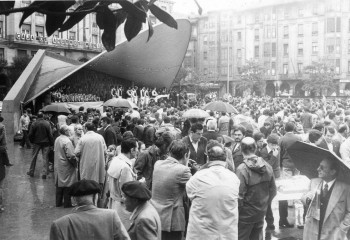 """Entrevista en """"Hoy por hoy Bilbao"""""""