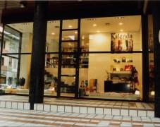 Kalenda – tienda de ropa y complementos