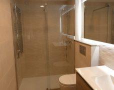 Reforma baño – Gorliz